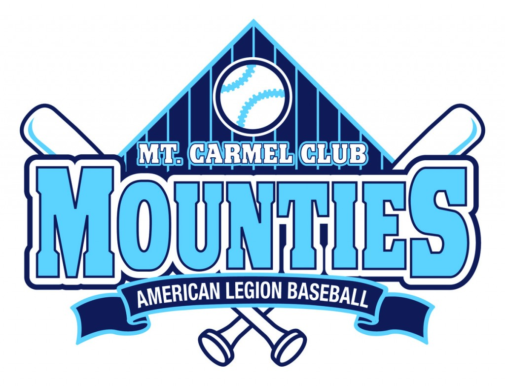 Mounties Logo (color)